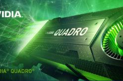 NVIDIA presenta una nueva generacion de Quadro
