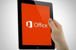 Office llegaria a Android y iOS a comienzos del 2013