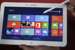 Samsung incorpora Office completo en sus tabletas
