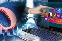 Miles de maquinas Windows quedan infectadas gracias a Opera