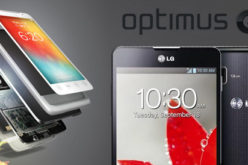 El LG Optimus G2 estaria disenado para incluir un display de 5.2 pulgadas