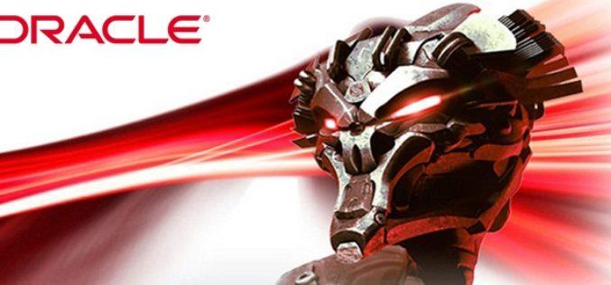Oracle lanza el sistema Oracle FS1 Series Flash Storage