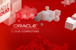 Oracle presenra servicios financieros en la nube