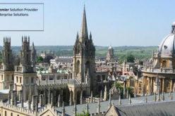 Unify es seleccionada por la Universidad de Oxford