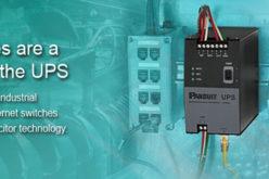 Panduit lanza su nueva UPS (Uninterruptible Power Supply) sin Baterias y Libre de Mantenimiento