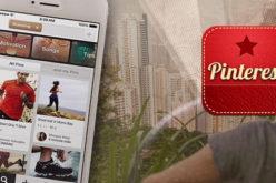 Nuevas caracteristicas de Pinterest