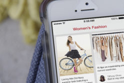 "Pinterest anade una pestana de ""Noticias"""