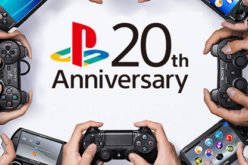 20 anos de la PlayStation