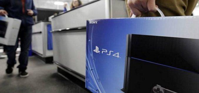 Record de ventas de PlayStation 4 desde su lanzamiento
