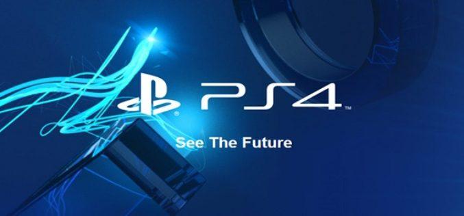 Record de ventas de la PlayStation 4