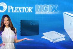 Alianza estrategica de NCIX y Plextor