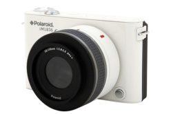 Polaroid presento la nueva camara de 18Mx con Android