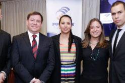 Praxis anuncio su llegada a Brasil