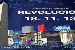 PlayStation Argentina presenta la nueva PS4 el 18 de Noviembre en La Rural