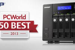 QNAP incluido en los mejores productos tecnologicos