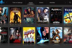 Con Qubit.tv tendras lo mejor del Cine en tu tablet BlackBerry PlayBook