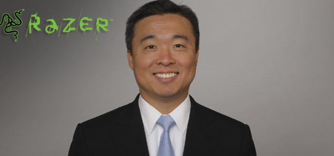 Gideon Yu, anterior director financiero de Facebook y Youtube, se une a la junta directiva de Razer
