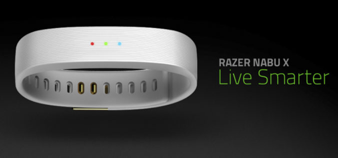 Razer lanza Smartband