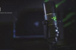 Razer presenta SEIR?N con calidad de grabacion de estudio.