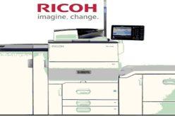 RICOH argentina presento dos nuevos sistemas de impresion digital