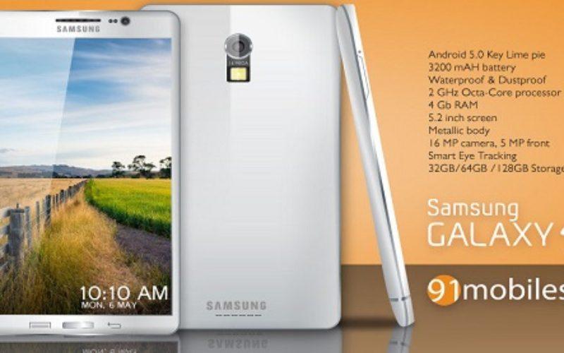 Samsung tendra un smartphone de metal