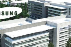 Samsung comienza a construir su campus