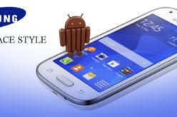 Samsung lanza el Galaxy Ace Style
