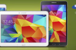 Las tablets Galaxy Tab4