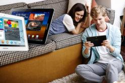 Samsung prepara el anuncio de nuevos tablets