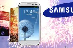 Samsung celebra su victoria en la guerra de patentes con Apple