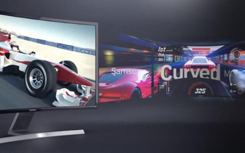 Samsung redefine la experiencia de visualizacion