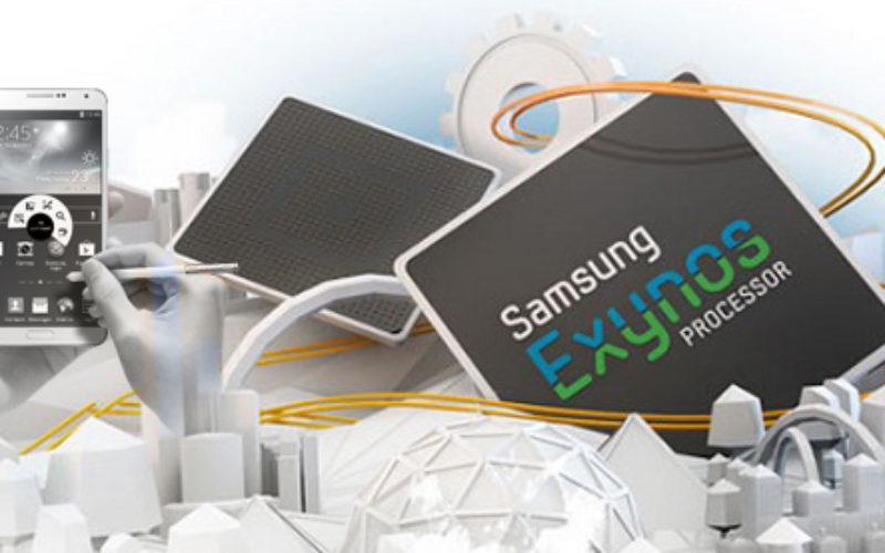 Samsung fabricara nuevos procesadores
