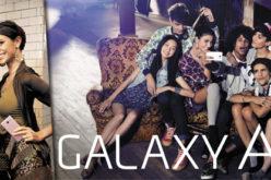 Samsung lanzo los Galaxy A5 y A3