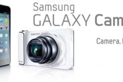 Samsung presenta la Galaxy Camera