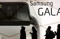 Samsung patenta su smartwatch Galaxy Gear