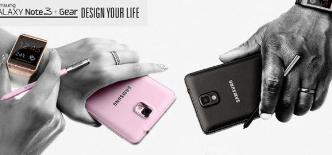 El Galaxy Note de Samsung trae nuevas mejoras y cambios