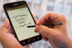 Samsung vendio 5 millones de Galaxy Note II en dos meses