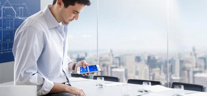Usuarios del Samsung Galaxy S6 podran abrir y cerrar puertas con la aplicacion HID Mobile Access