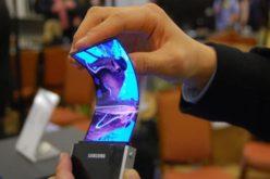 Pantallas flexibles de Samsung, mas cerca