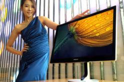 Samsung inicia su sexto ano consecutivo como lider mundial del mercado de monitores