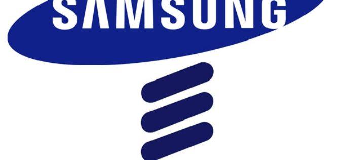 Samsung quiere bloquear las ventas de Ericsson en USA