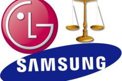 LG demanda a Samsung