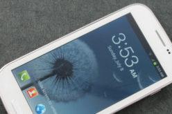 Samsung vendio 10 millones de Galaxy S III en dos meses