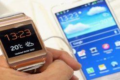 Samsung trae a la Argentina el Galaxy Note 3 y su reloj Galaxy Gear