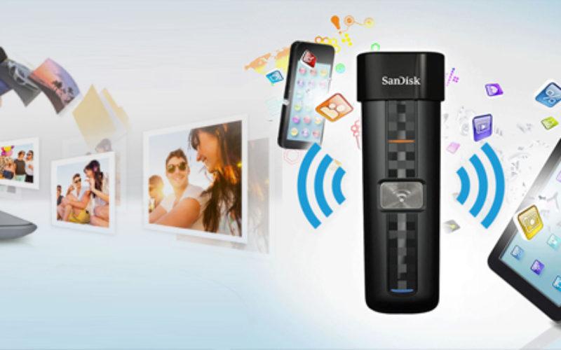 SanDisk lanza dos productos para mejor almacenamiento