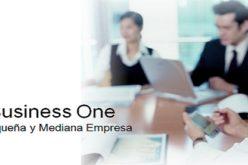 SAP presenta las innovaciones de Business One en Venezuela