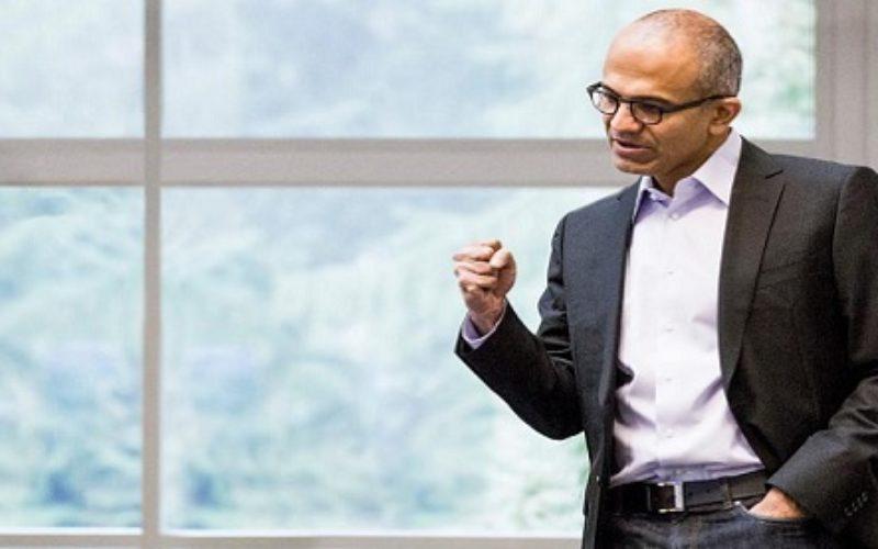 Microsoft realizo el WPC 2014