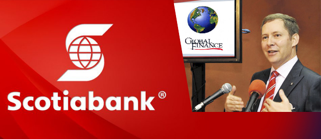 Scotiabank barbados address