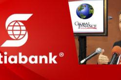 Scotiabank es nombrado mejor banco por sus servicios en linea en Panama