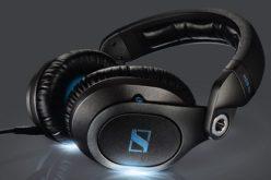 La Nueva Gama de Auriculares para DJ de Sennheiser gana el premio Red Dot Design Award